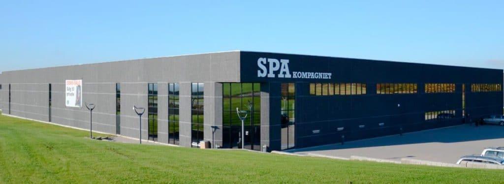 Spa Kompagniet Danmark