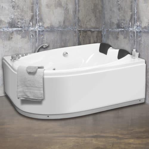 Inomhusspa modell Comfort