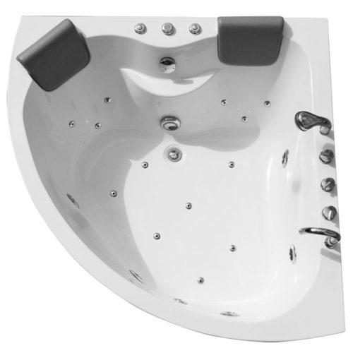 inomhusspa modell YG140