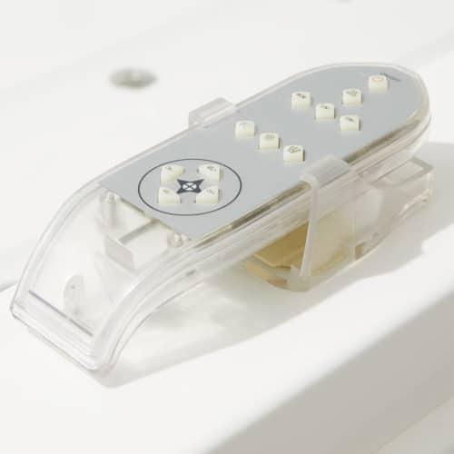 Elektronisk Easy Touch styrpanel