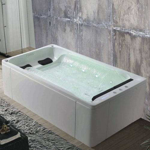 Inomhusspa modell Relax II