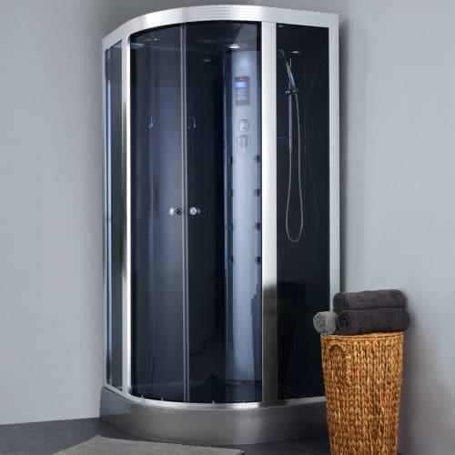 Duschkabin modell Q100