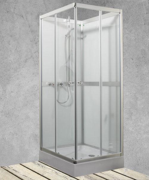 Duschkabin modell ART 90F
