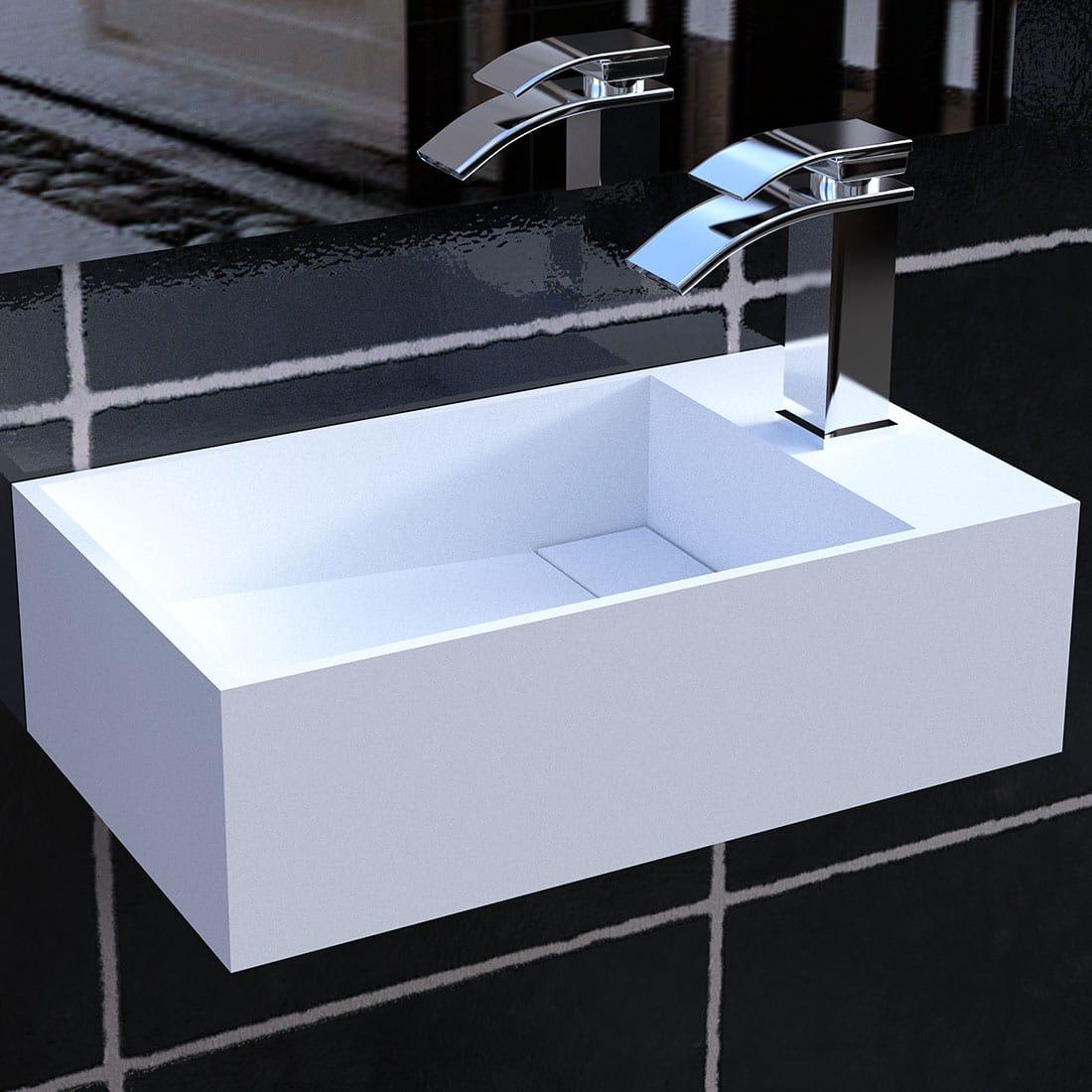 Tvättställ modell Agerø