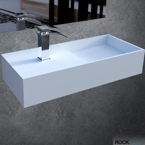Tvättställ Tåsinge, Rock Solid