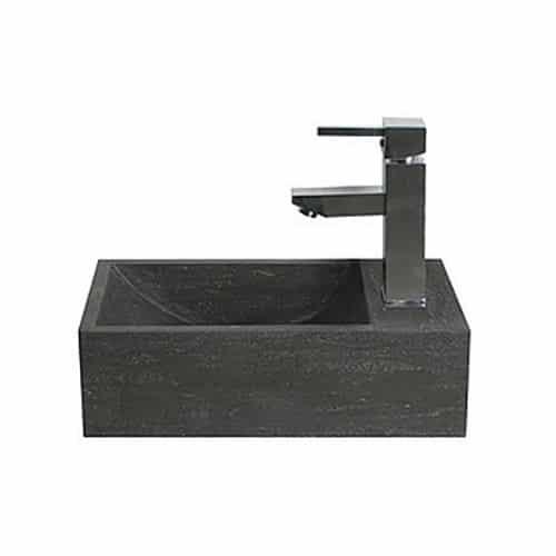 Tvättställ modell Vigo, natursten