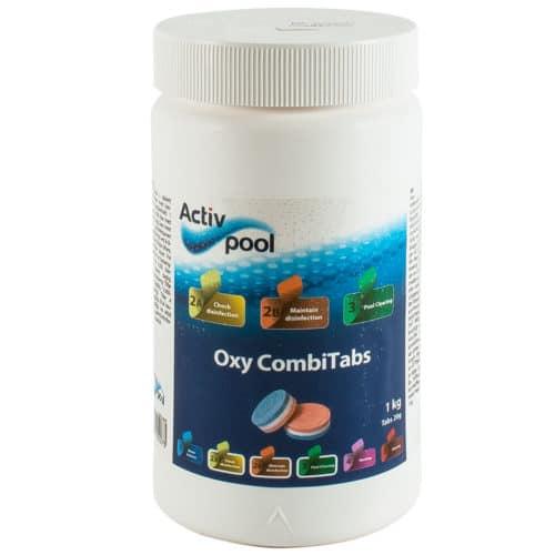 ActiveOxiCombi tabletter