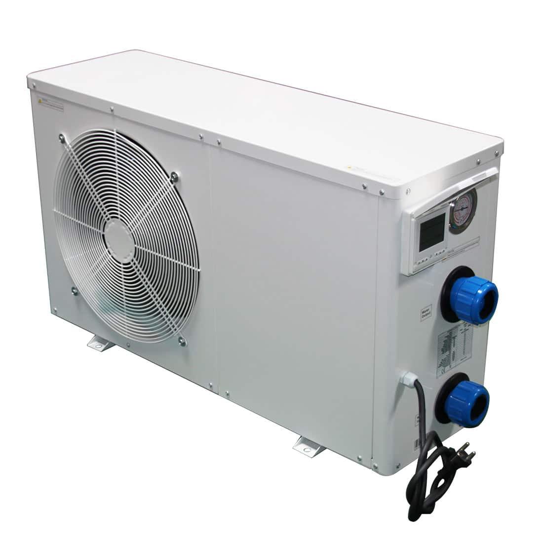 Värmepump 5,5 kw