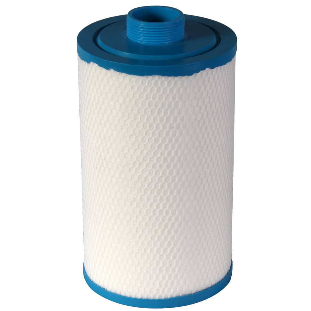 Filter för utomhusspa