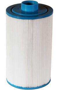 Utomhusspa filter