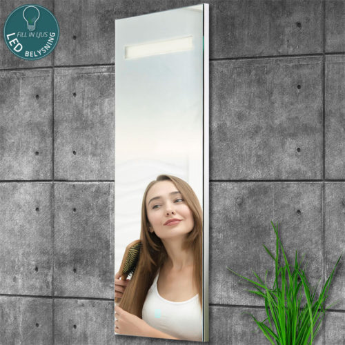 Slimline Spegel