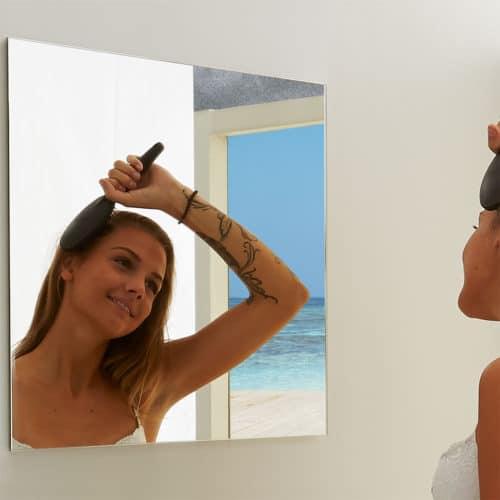 Spegel Cristal