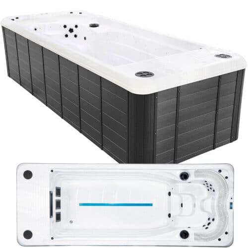 Swimspa Riverflow 1
