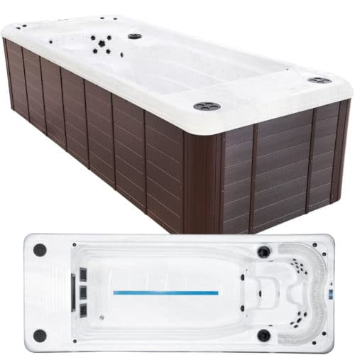 Swimspa modell River Flow 1
