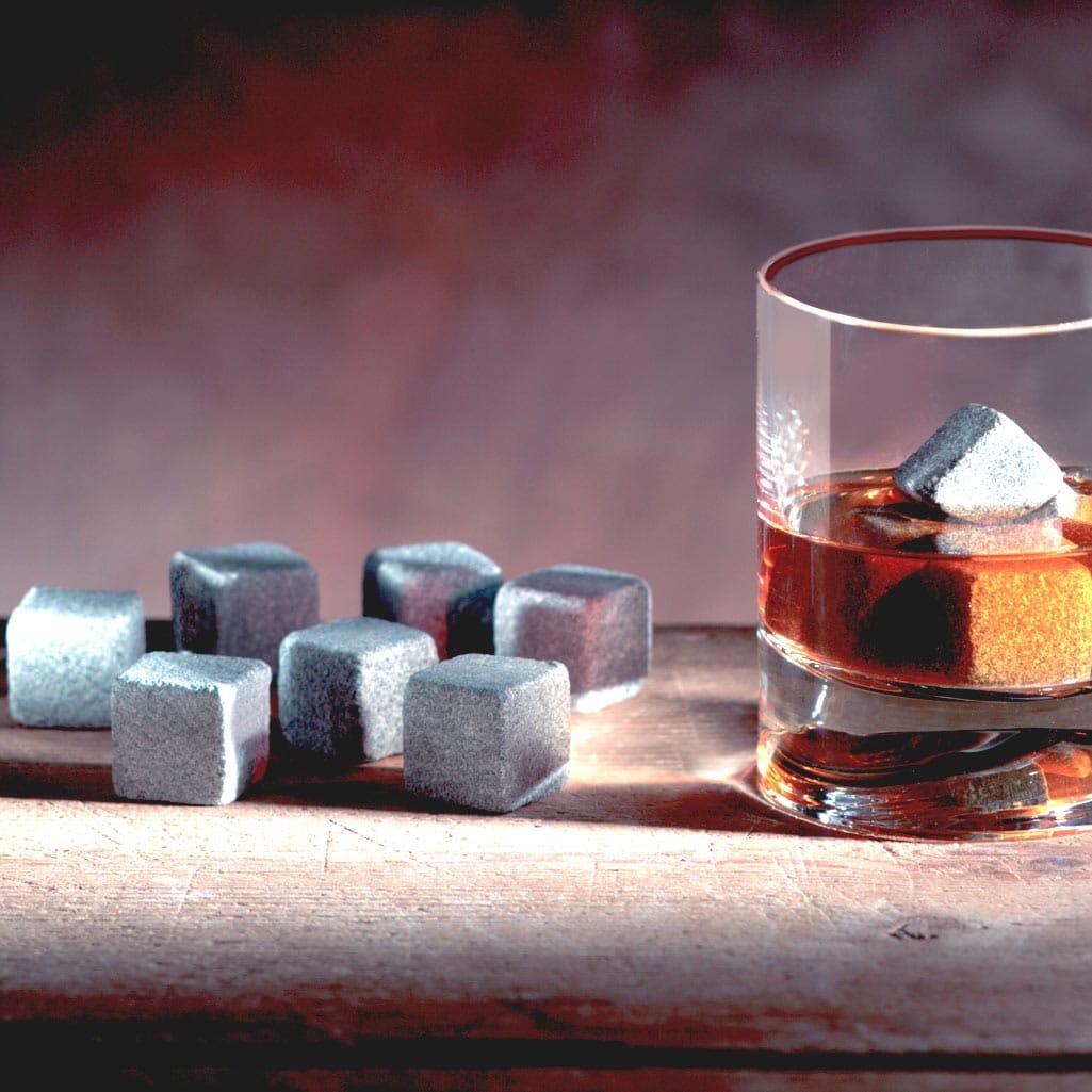 10 Whiskeystenar