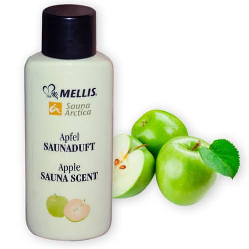 Bastudoft Äpple 50 ml
