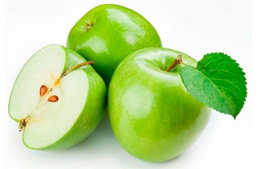 Äpple doft