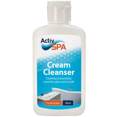 Spa Clean Cleanser