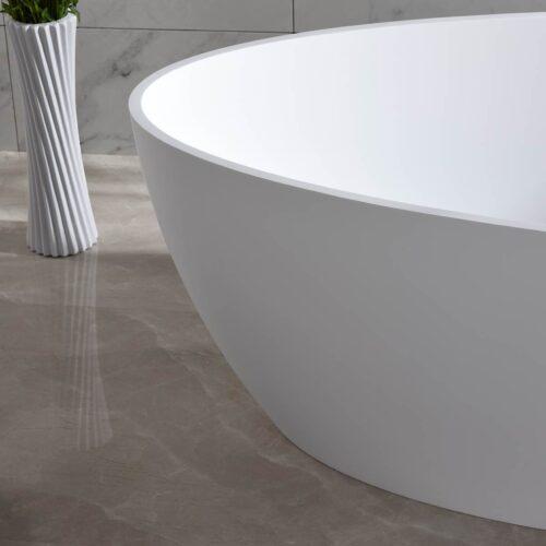 Rimini Uno stenbadkar