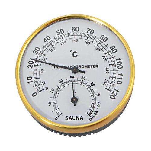termo- och hygrometer